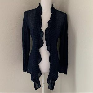 Eileen Fisher Cardigan Size PM Medium Petite